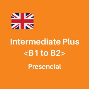Intermediate Plus