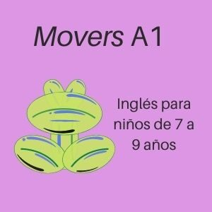 Movers A1