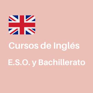 Cursos de inglés - E.S.O y Bachillerato
